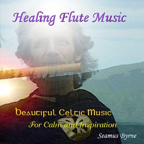 Healing Flute Music by Brother Seamus